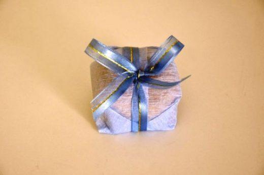 BN 013 - P. azul c ft azul nº2 c friso dourado R$ 3,60